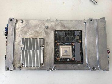 Tesla Nvidia computer 10