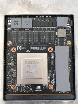 Tesla Nvidia computer 11