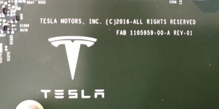 Tesla Nvidia computer 9