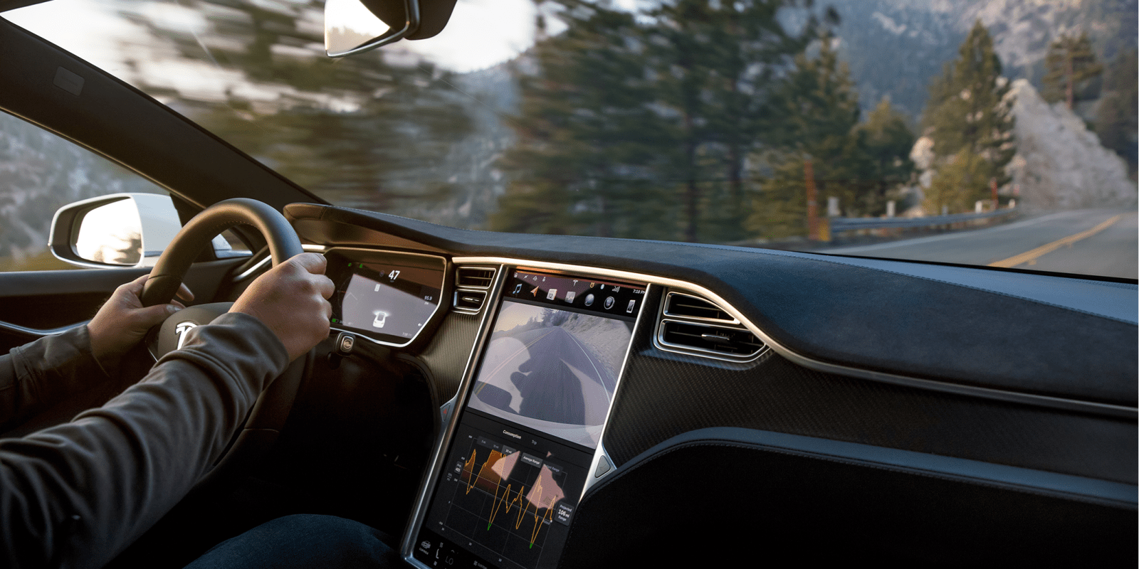 Tesla pushes new Autopilot 2.0 update with truly 'silky smooth' control algorithm