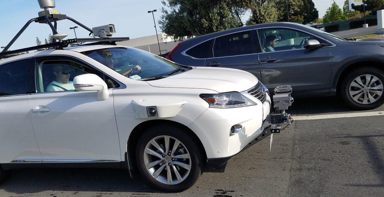 Apple Ceo Tim Cook Now Says Autonomous Driving Is A Core