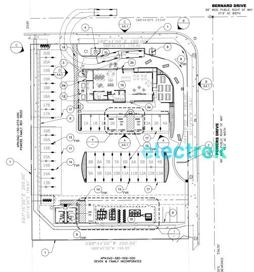 Tesla Supercharger Kettleman City 4