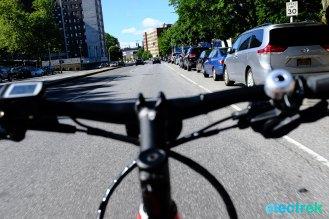 Yonkers Trek Super Commuter 8 Electric bike bicycle Electrek-110
