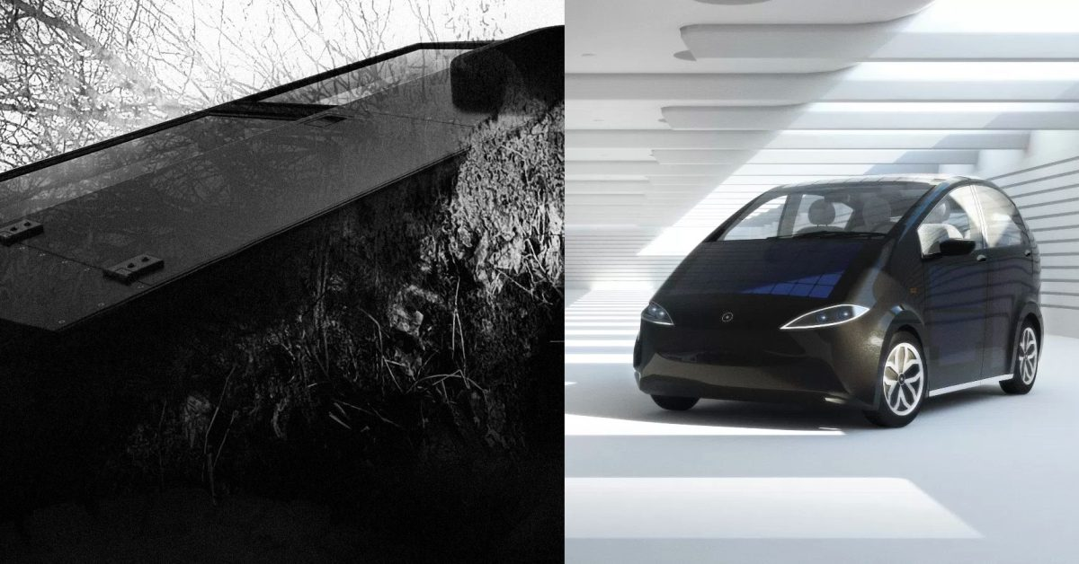 Two new electric cars try to steal Tesla Model 3's ...