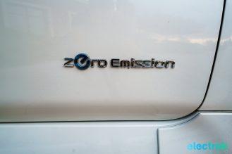 77 New Nissan Leaf 2018 zero emission logo National Drive Electric Week Bridgewater NJ-31