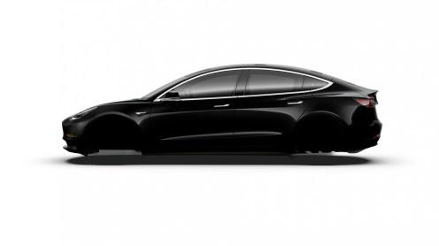 Model 3 black 2