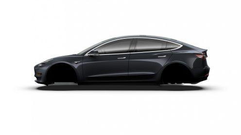Model 3 midnight 2