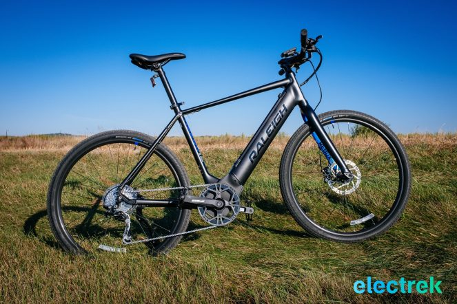 The Electrek Review: Raleigh Redux IE the new commuter benchmark?