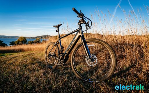 Raleigh Redux IE electric bicycle (38 of 39)