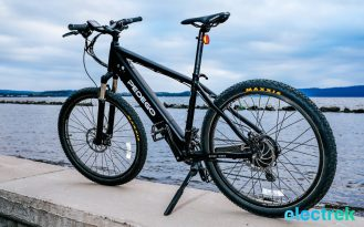 Pedego Ridge Rider electric bicycle - electrek Review (13 of 21)