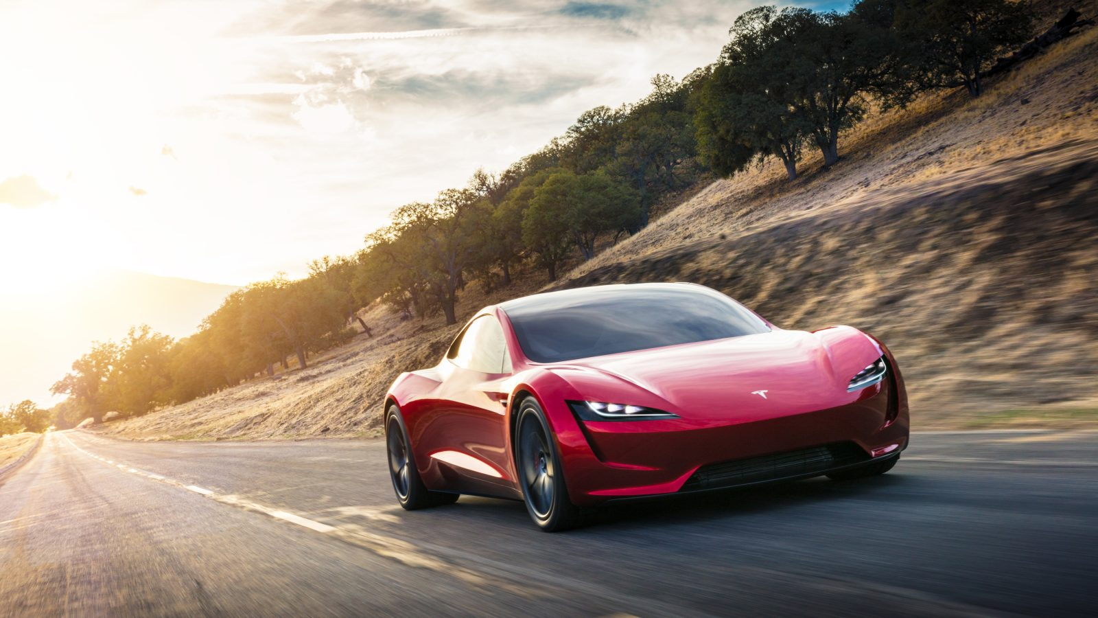 tesla s next gen roadster a speculative technical look at the car that will smack down gasoline powered cars [ 1600 x 900 Pixel ]