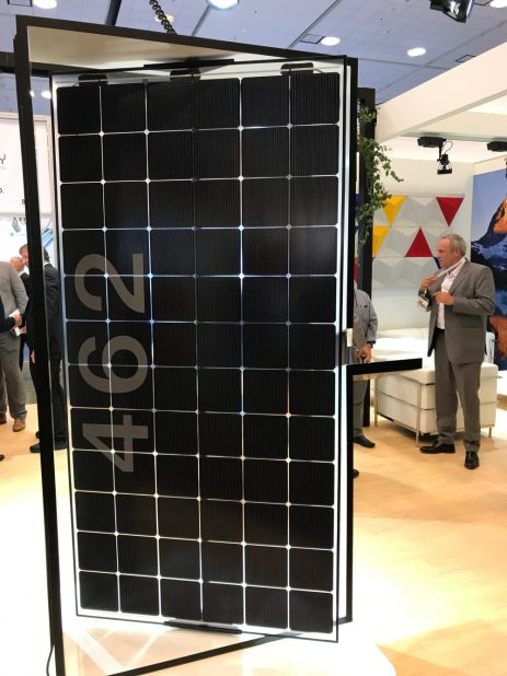 Florida Company Using Solar Cell Of The Future To