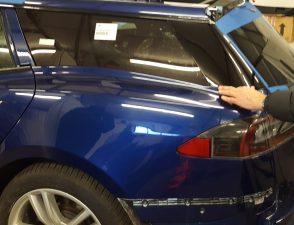 model s wagon 2