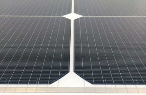 Meyer Burger SmartWire solar cell
