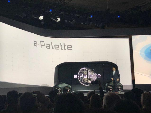 e-palette