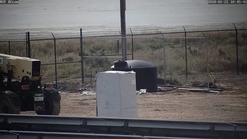 Tesla powerpack SpaceX 3