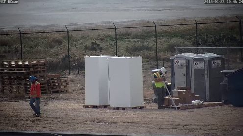 Tesla powerpack SpaceX 4