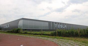 tesla Tilburg 5