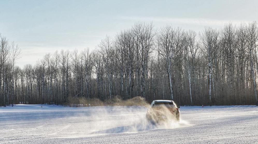 FF91 winter testing 4