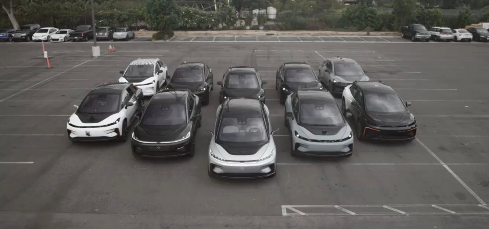 small resolution of faraday future settles dispute with investor but it s not out of the woods