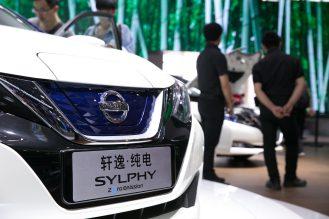 20180425 Nissan Press Day 1 at Auto China 2018 Photo 1-6-source