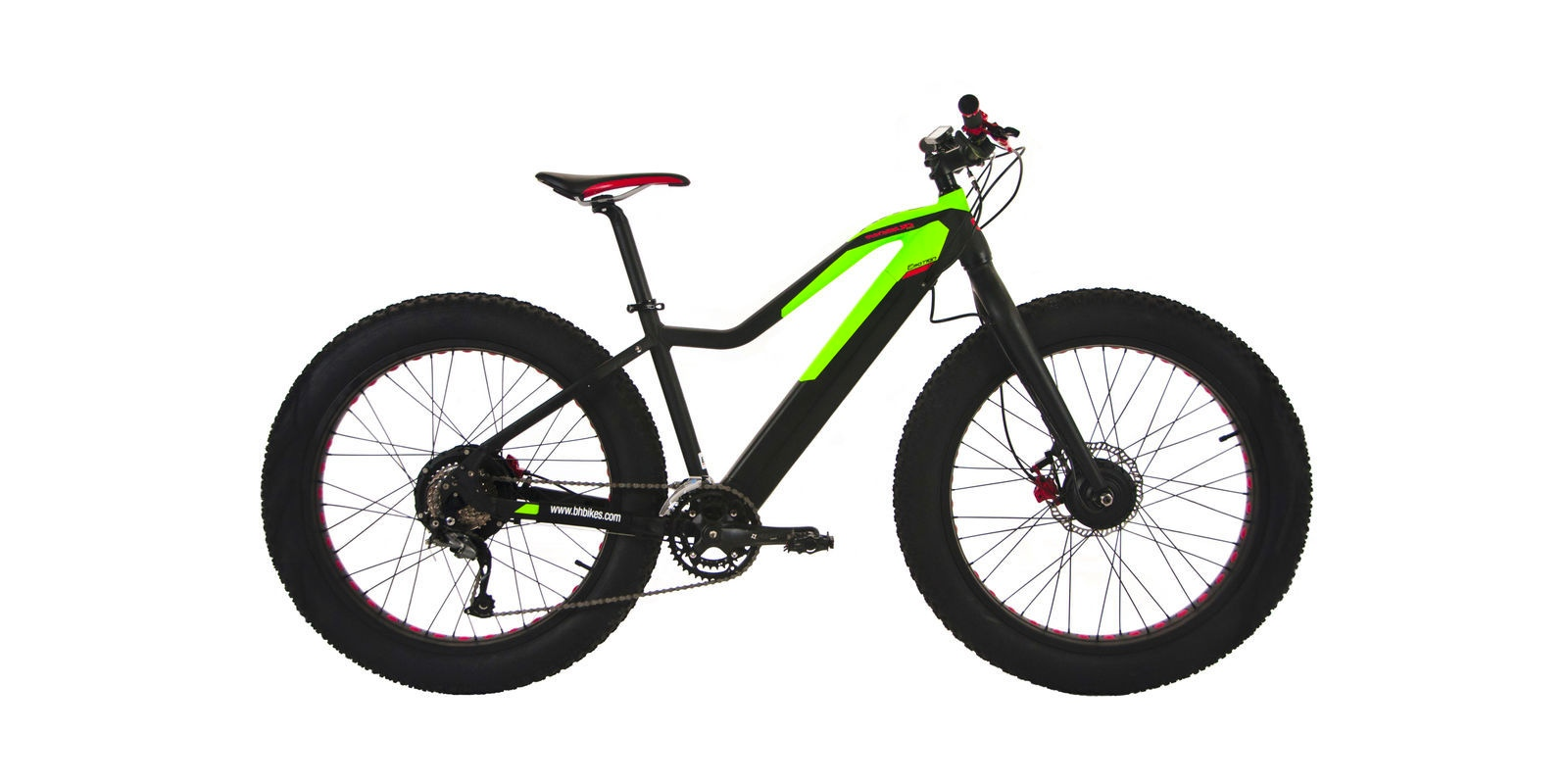 medium resolution of all wheel drive electric bicycles double the motors double the fun