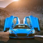 Vw Is Considering Selling Bugatti To Rimac In Deal To Own Bigger Stake In Electric Hypercar Maker Electrek