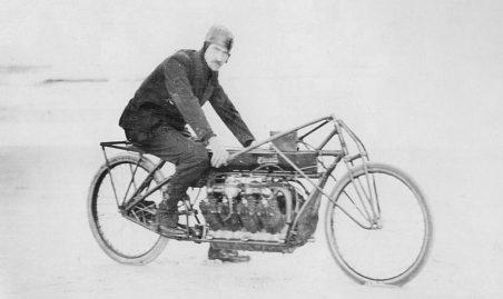 original 1907 curtiss motorcycle