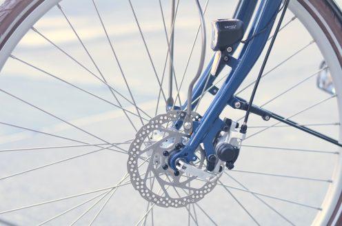 Blix Aveny electric bicycle electrek - 2