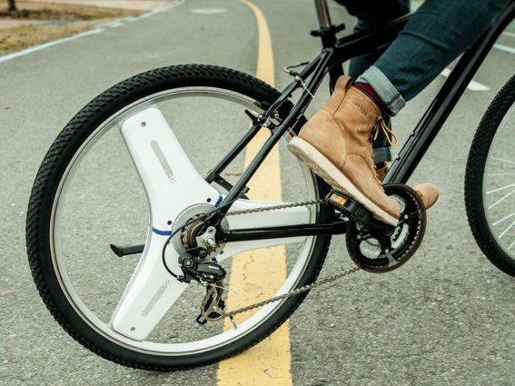 Interbike Reno 2018: Here are all the cool and crazy new electric