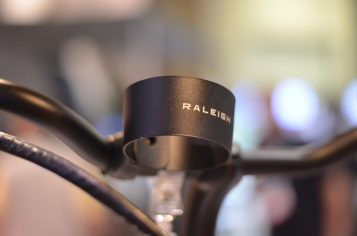 raleigh retroglide closeups - 1