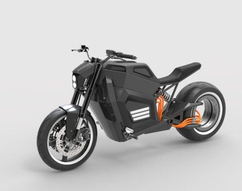 rmk electric motorcycle e2 3