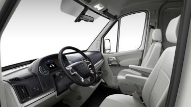 Interior - Driver Side (1)