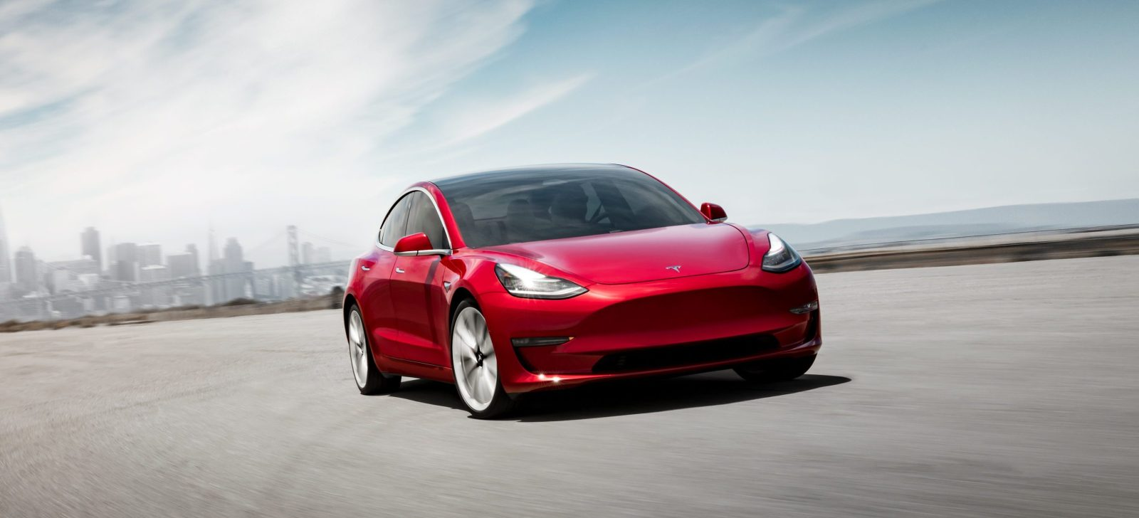 hight resolution of tesla opens model 3 orders to the public in europe and china