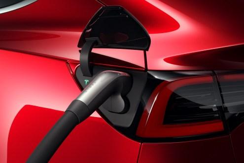 Tesla Model # CCS 2