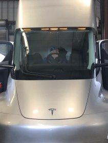 Tesla Semi prototype TCI 4