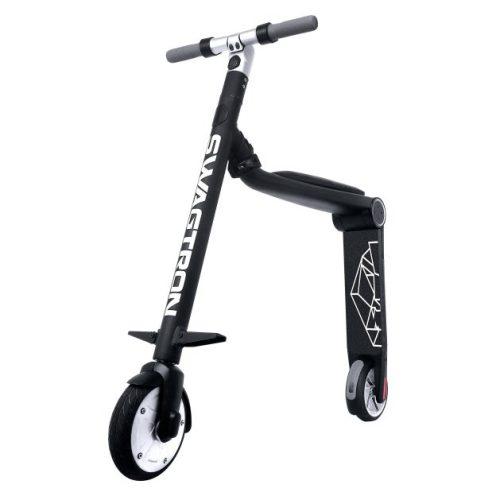foldign scooter 1
