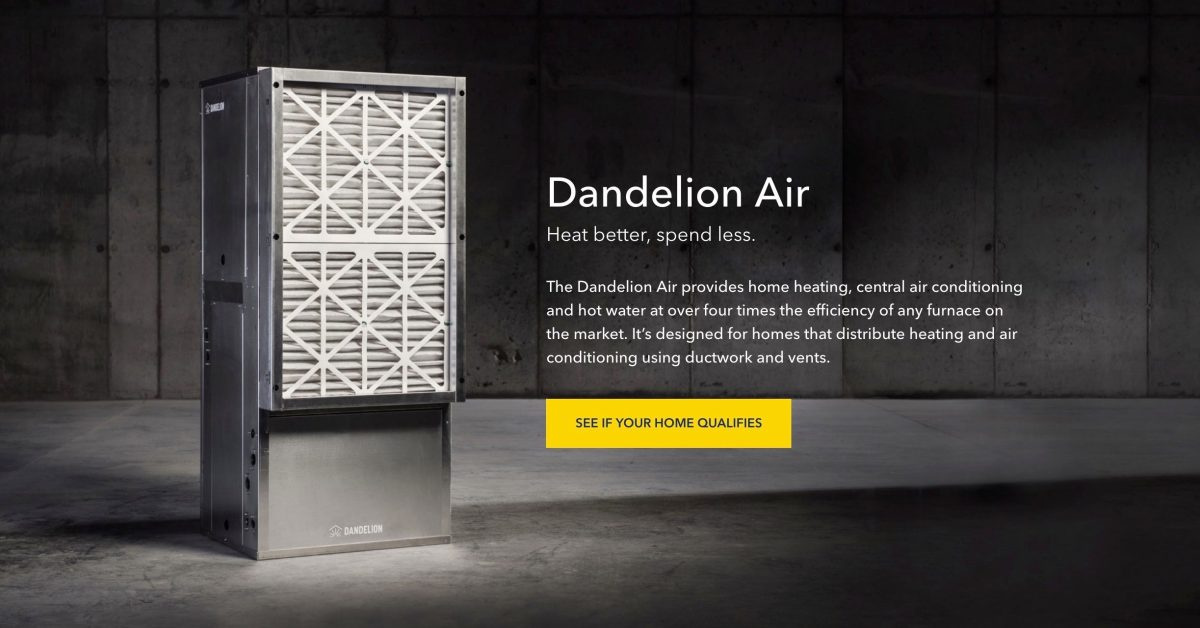 Dandelion raises $30M, led by Bill Gates's Breakthrough Energy - Electrek