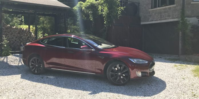 Cheapest Tesla Vehicles Available For Sale Electrek