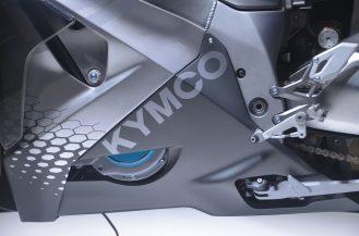 kymco supernex