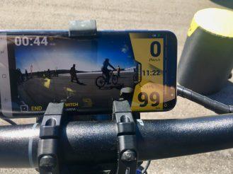 greyp g6 test ride