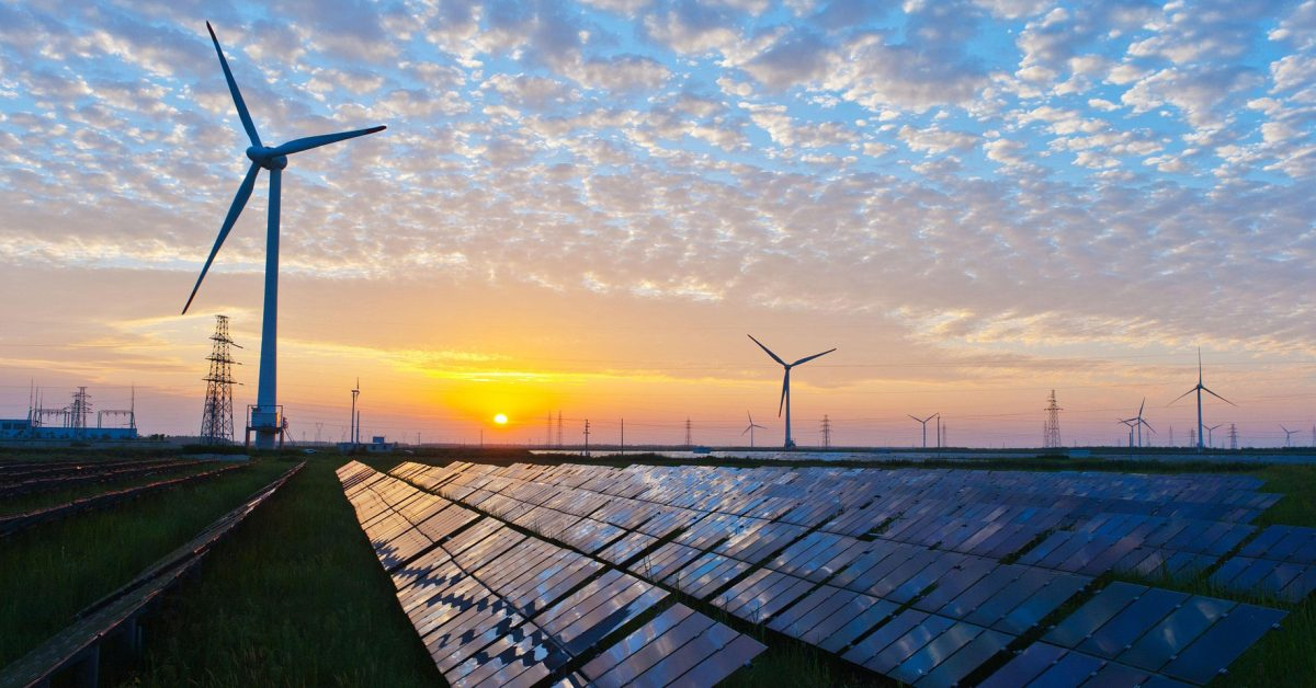 EGEB: Clean energy was second-most prevalent US electricity source in 2020