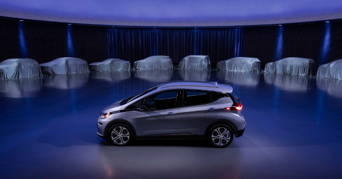 An even more generous electric car federal tax credit reform is being proposed - Electrek