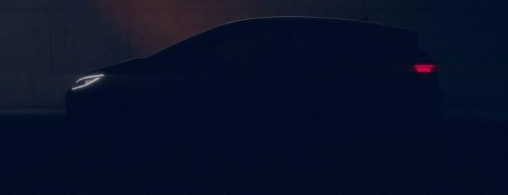VW ID teaser