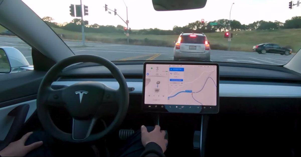 Elon Musk: Tesla Full Self-Driving v9 is weeks away, FSD Subscription about a month - Electrek
