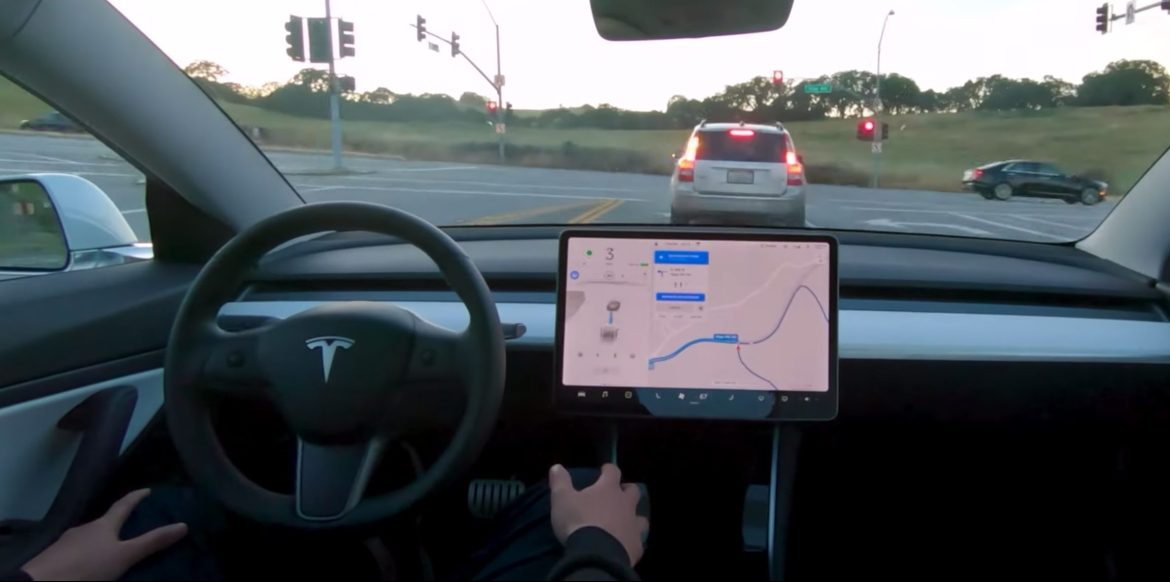 Tesla to increase 'Full Self-Driving' price as Elon Musk sees value rise to  >$100k - Electrek