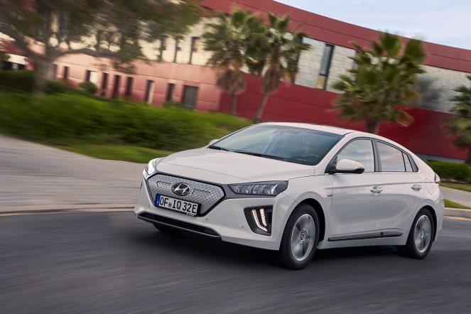 New Hyundai IONIQ Electric (17)