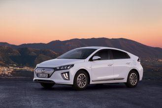 New Hyundai IONIQ Electric (5)