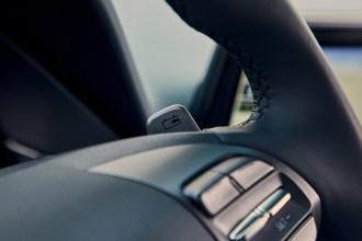 New Hyundai IONIQ Electric Interior (4)