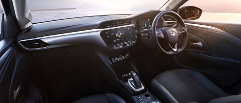 Tesla Solar Roof Order >> Opel unveils electric Corsa-e with 205-mile range - Electrek